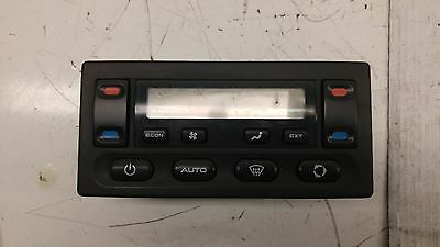 IP60601 2002 Land Rover Discovery Temp A/C Heat Climate Control Unit Switch OEM