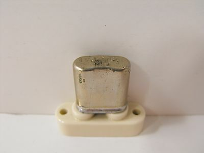 (1) Collins S-Line / KWM-2/2A 15.6275 MHz Crystal Covers 28.1-28.3 MHz 10 Meters