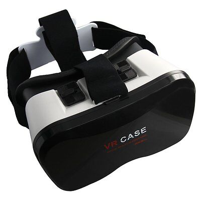 JIESLINK VR Case 5Plus (2016 newest version), 3D VR Headset Virtual Reality Box