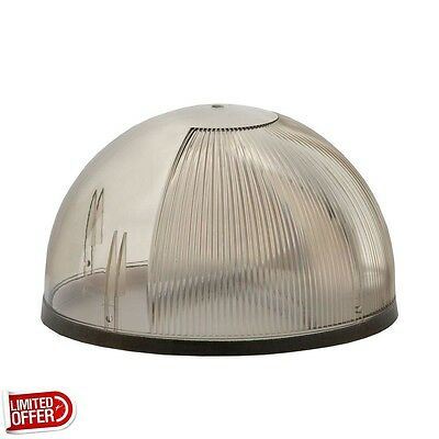 SALE Severe Weather Dome for ODL 10 inch Tubular Skylights Accessories