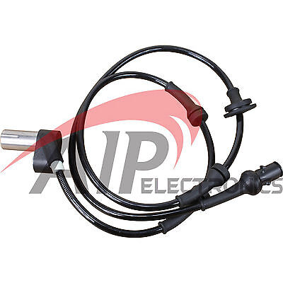 New Abs Wheel Speed Sensor **for Front Right Passenger Side 1990-1995 Saab 9000
