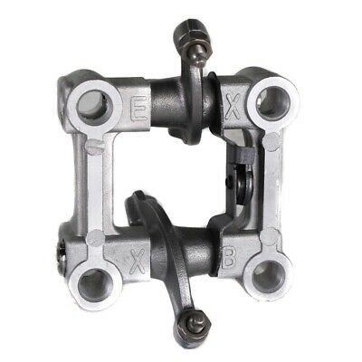 150cc CAMSHAFT SEAT ASSEMBLY WITH ROCKER ARMS FOR SCOOTERS WITH 150cc GY6 MOTORS