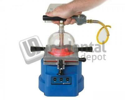 KEYSTONE Pressure Dome - Accesory for vaccum forming machi 100872