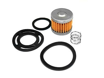 Sierra International 18-7784 Marine Fuel Filter for Mercruiser Stern Drive