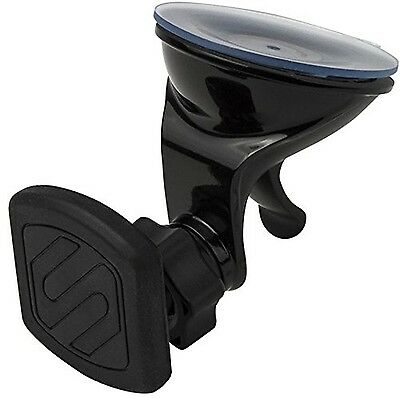 Scosche MAGWSM2 MagicMount Suction Mount for Mobile Mevices