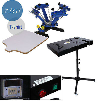 Hot Foil Stamping Stamper Bronzing & 72 Character PVC Card Embosser Machine