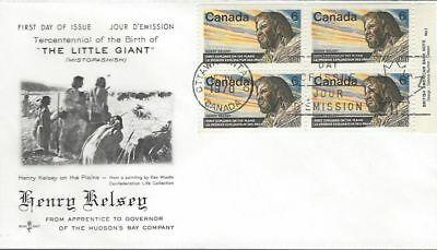1978 St Christopher Nevis Angulla - Commemorating the QEII Sliver Jubilee FDC