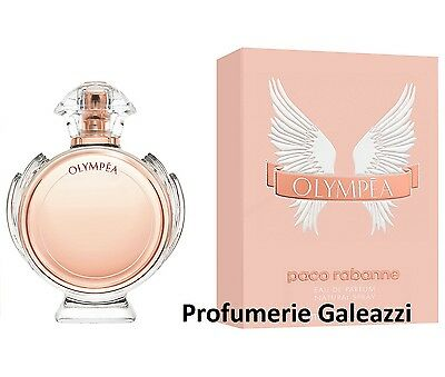 OLYMPEA PACO RABANNE DONNA EDP VAPO SPRAY - 80 ml