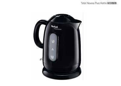 Tefal Portable Electric 1.7L Water Boiler Cord Storage AC 220~240V 50/60Hz