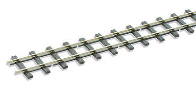 "PECO SL-600 - 5 x 36"" SM32 32mm Streamline Code 200 Nickel Silver Flexible Track"