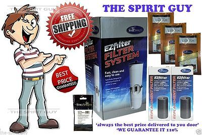 EZ FILTER SYSTEM @ $129.99 By STILL SPIRITS - DARK JAMAICAN RUM PROMO - 31160