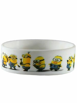 Despicable Me - Minions Wristband
