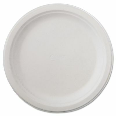"Chinet Classic 10"" Paper Plates - HUH21232"
