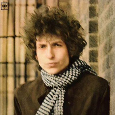 2Lp Bob Dylan Blonde On Blonde  Vinyl  180G