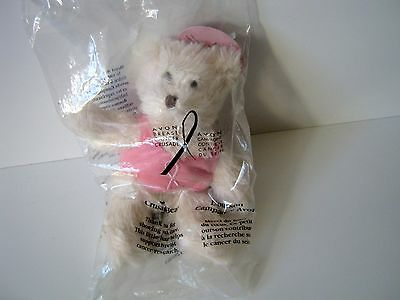 Avon 2004 Breast Cancer Crusade Bear