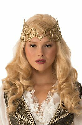 Renaissance Celtic Tiara Costume Accessory