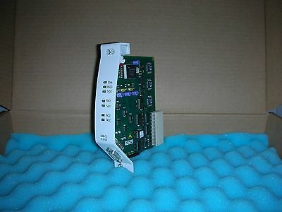 1PC Used ABB FI810F 3BDH000030R1 CAN #ZL02