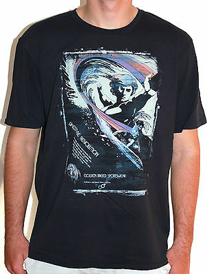 Men's Golden Breed Revolution Surf Tee / T Shirt. Size S - XXL. NWT, RRP $29.95
