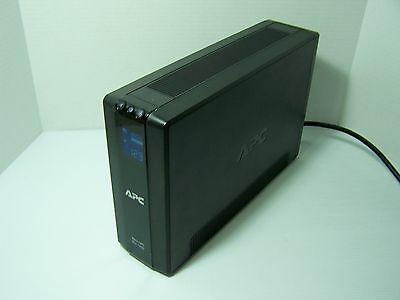 APC Back-UPS Pro 1000 600W/1000VA UPS Battery Backup BR1000G with Battery Pack