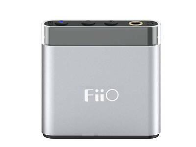 FiiO A1 TPA6130A2 74HC4052PW OPA2322AID Portable Digital Headphone Amplifier