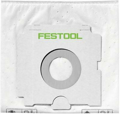 Festool Filtersack SC FIS-CT SYS/5 | 500438