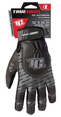 True Grip Large pr Gloves TG Extreme With Touchscreen Technology 9897-23