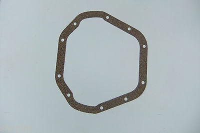 Salisbury Axle Differential Pan Cover /& Gasket for Land Rover Defender 110