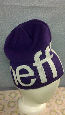 NEFF, Winter 2011-2012 Collection, MODEL PW