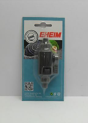 EHEIM 4003512 - 9mm SINGLE TAP CONNECTOR AQUARIUM FILTER