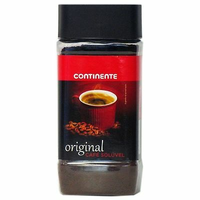 Buy2 Get3! Classic Portuguese Instant Soluble 100% Coffee 100g  :: Great Flavour