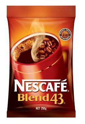 Coffee Nescafe Blend 43 Soft Pack 250G
