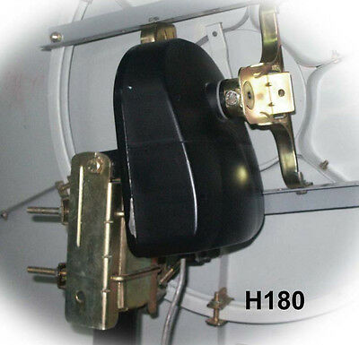 Moteck H180 Horizon To Horizon 36 Volt Motor
