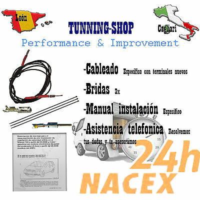 Tempomat, wire, cable, cavo, kabel, GRA, cruise control SEAT EXEO