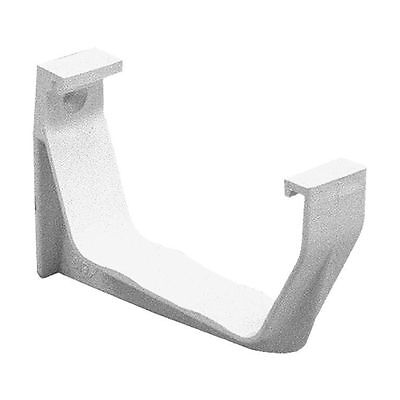 GSW Euramax T0419 WHITE EAVESTROUGH HOOK GUTTER PARTS AMERIMAX TuffFlo household