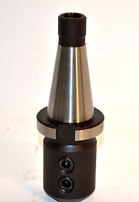"NOS AMERICAN SUN USA N40E875 NMTB 40 Taper 7/8"" END MILL HOLDER #FR1.4"