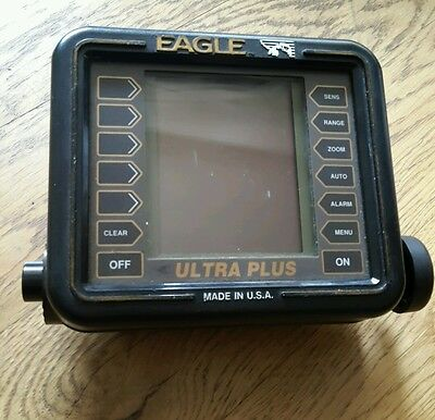 Eagle ultra plus Fish Finder