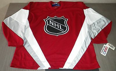 Maillot Jersey Hockey NHL - All Star Game 1998 vancouver - CCM Size XXL