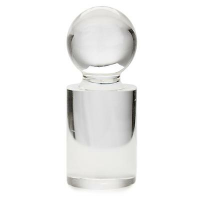 Clear Acrylic Ball Top Roulette Marker