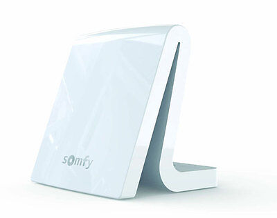 Somfy Tahoma Box Premium 1811478 Haussteuerung neues Smart Home System