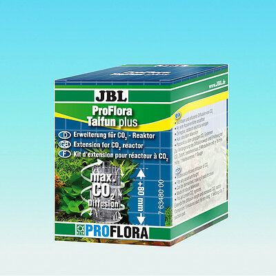 JBL ProFlora Taifun extend - Réacteur extension CO2