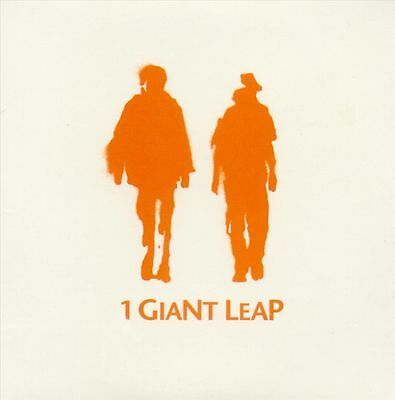 1 Giant Leap - My Culture [Holland CD]
