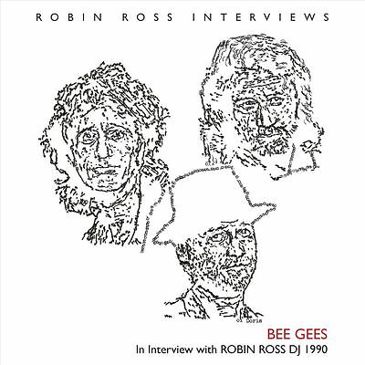 Bee Gees - Interview '1990