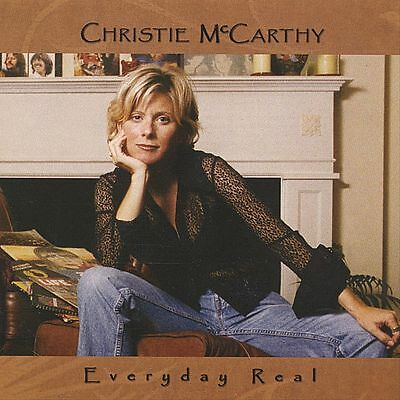 Christie McCarthy - Everyday Real
