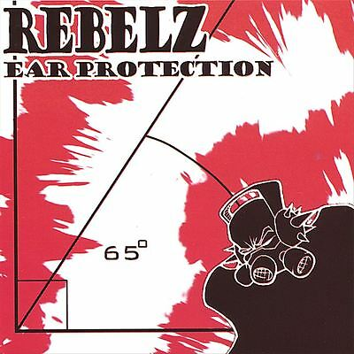 Rebelz - Ear Protection