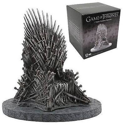 "Game Of Thrones Replica 7"" Iron Throne"