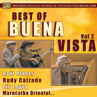 Annalays - Best of Buena Vista, Vol. 2