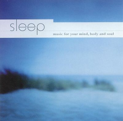 Music for your mind - Sleep