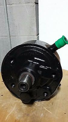 Pump Asm Power Steering Pump  26022616