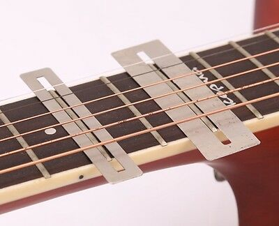 Fretboard Protector Fingerboard Guard set of 2 for Guitar & Bass Luthier Tool