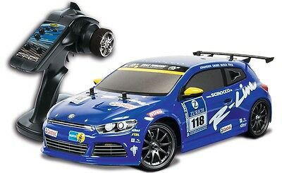 Carson VW Scirocco X10E Brushless Water-Pro 2,4GHz RTR - 500404055